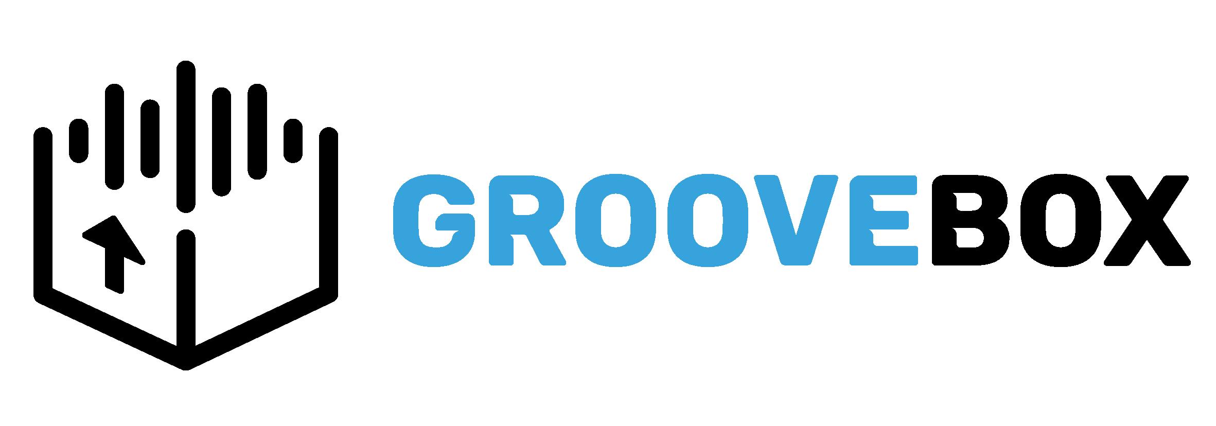 Groovebox logo